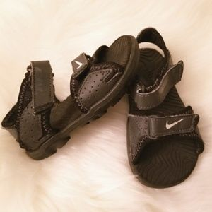 《Nike》baby sandals